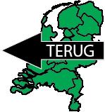 Nederland landelijk gebied groen