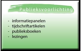 Publieke voorlichting